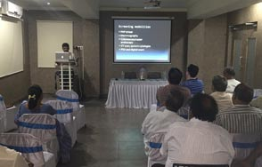 Doctor B Ravi Shankar Consultant Clinical Oncologist Recent Advances In The Management Of Cancer