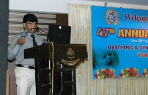 Doctor B Ravi Shankar Consultant Clinical Oncologist as Faculty Gallery