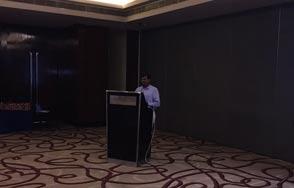 Doctor B Ravi Shankar Consultant Clinical Oncologist St Gallens Update in Vijayawada
