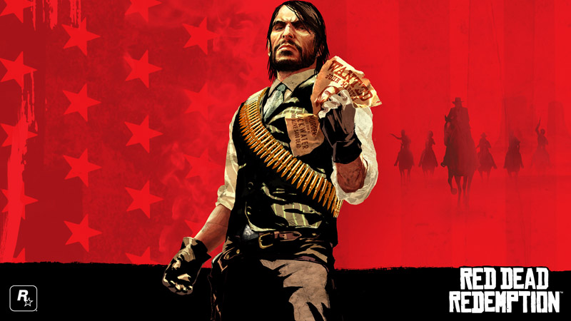 Red Dead 3 Redemption PC