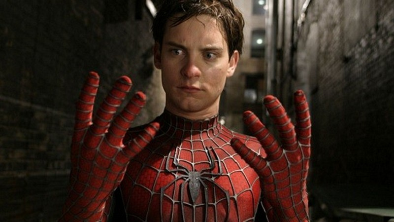 Pendiri Marvel Studios Ingin Sutradara Spider-Man 2002 Membuat Film Animasi Spider-Man!