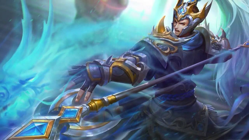 Inilah Kata Kata Dari Hero Mobile Legends Part 1 Miya Zhao Yun