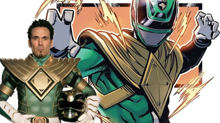 anak tommy oliver