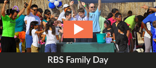 RBS Family Day