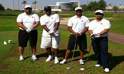 Emal Golf Program