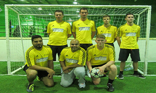 Propertyfinder.ae Football Invitational