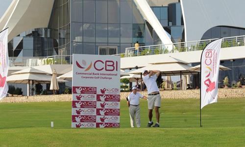CBI Corporate Golf Challenge