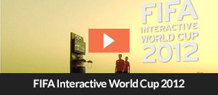 FIFA Interactive World Cup 2012