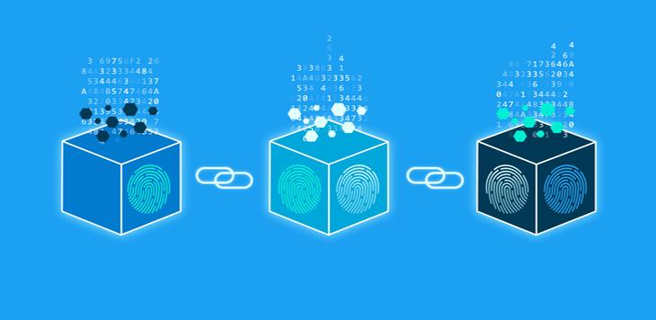 Blockchain by definition