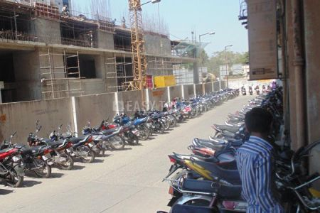 Commercial Space For Rent In S D Road