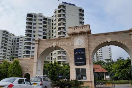 2 BHK Apartment For Rent In Yelahanka