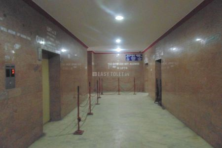 Commercial Space For Rent In Basheerbagh