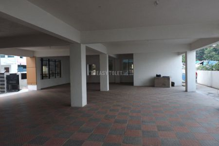 Office Space For Rent In Hitech City