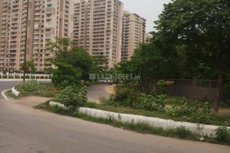 2 BHK Apartment For Rent In Sector Zeta 1