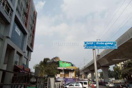Office Space For Rent In Secunderabad Station