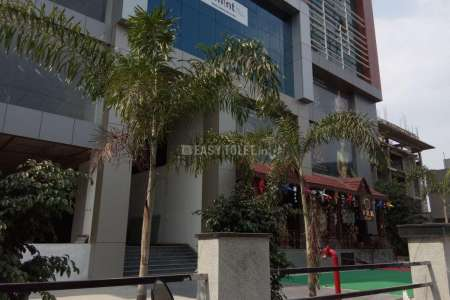 Commercial Space For Rent In Secunderabad Station