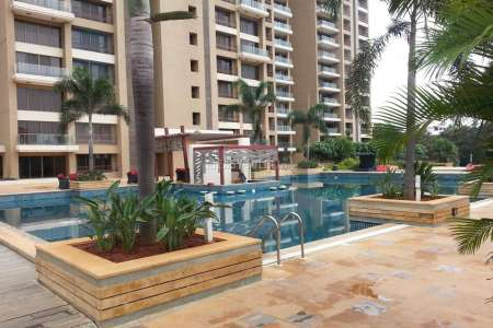 3 BHK Apartment For Rent In RMV Extension