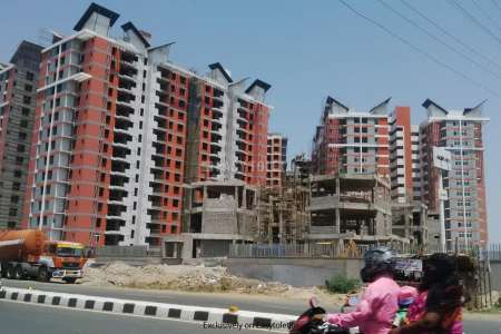 3 BHK Apartment For Rent In Thaiyur