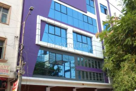 Commercial Space For Rent In Ramgopalpet