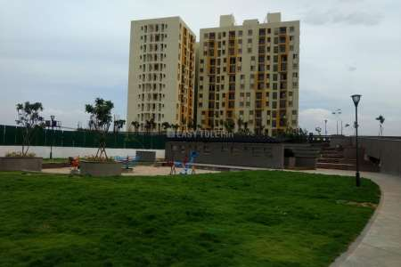 2 BHK Apartment For Rent In Mambakkam