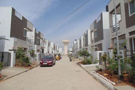 3 BHK Independent House For Rent In Beeramguda