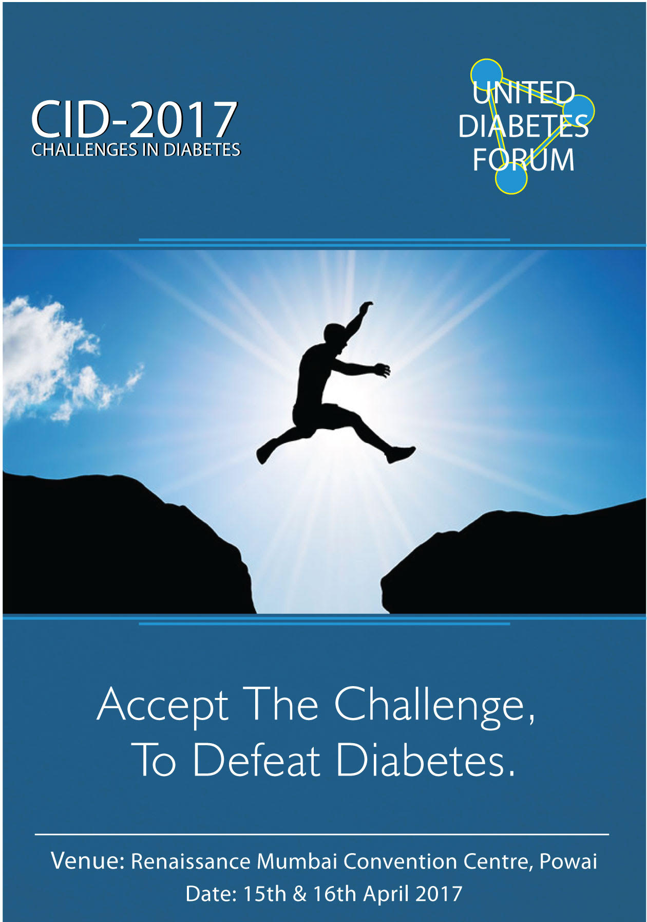 Challenges in Diabetes Event - 2017