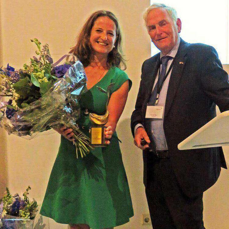 East-West Seed wins Plantum CSR encouragement prize