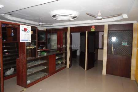 Commercial Space For Rent In Puppalaguda