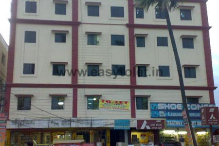 Shop For Rent In Nacharam