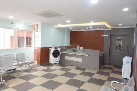 Office Space For Rent In Mehdipatnam
