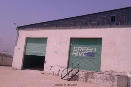 Commercial Space For Rent In Begumpur Khatola