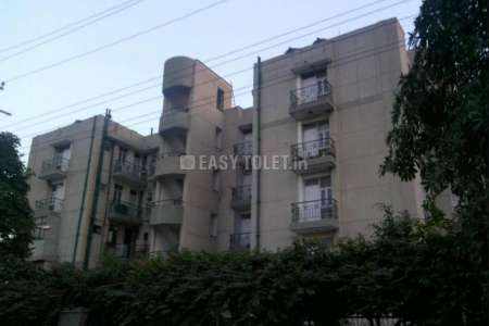 3 BHK Apartment For Rent In Sector 82