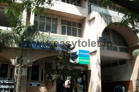 Office Space For Rent In Nampally