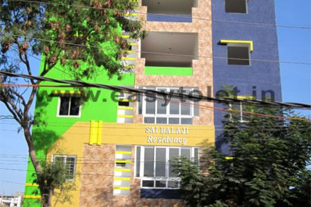 30 BHK Apartment For Rent In Madhapur