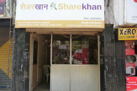 Shop Or Showroom For Rent In Borivali (e)