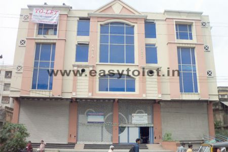 Office Space For Rent In Jam Bagh