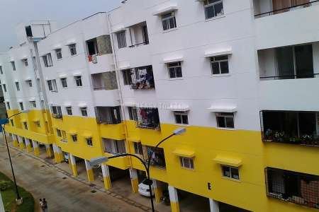 2 BHK Bachelor Accommodation For Rent In Sarjapur Road