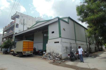 Warehouse For Rent In Nagole