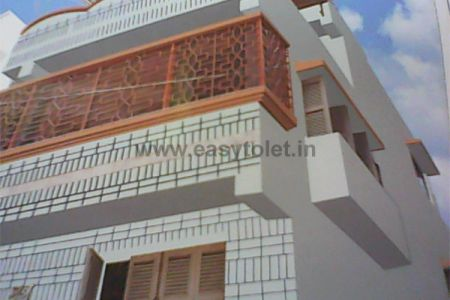 1 BHK Independent House For Rent In Kasba