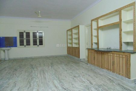 3 BHK Bachelor Accommodation For Rent In Nagole