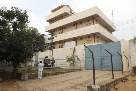Industrial Space For Rent In Mallapur