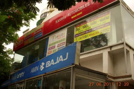 Shop Or Showroom For Rent In Naranpura