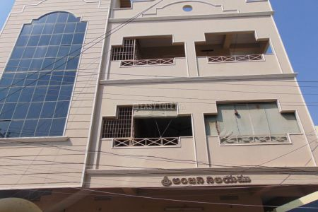 2 BHK Independent House For Rent In S.n.puram