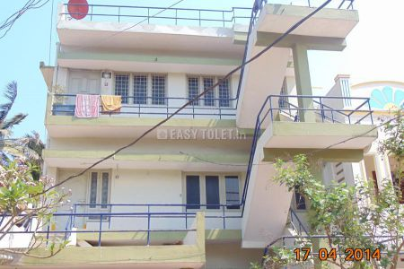 3 BHK Independent House For Rent In Saagar Nagar