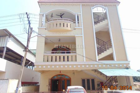 3 BHK Independent House For Rent In Seethamadhra