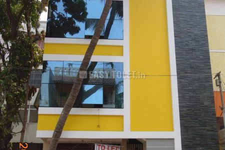 Office Space For Rent In Dondaparthy