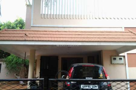 2 BHK Independent House For Rent In Sainikpuri