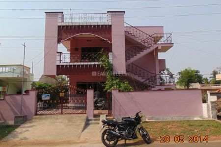 2 BHK Independent House For Rent In Gajuwaka