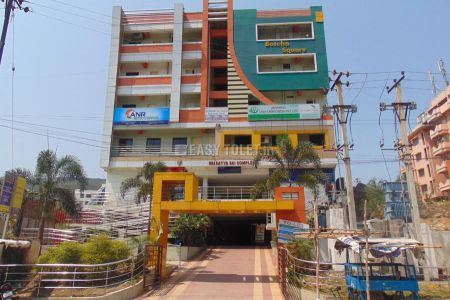 3 BHK Apartment For Rent In Diamond Park