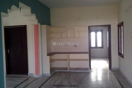 2 BHK Independent House For Rent In Eluru Road